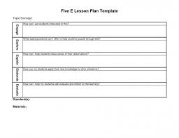 creative curriculum blank lesson plan weekly template free word