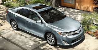 price of toyota camry 2013 2013 toyota camry us pricing and changes autoevolution