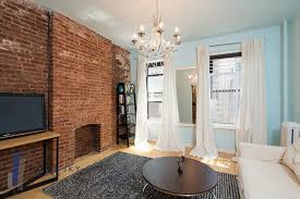 exposed brick the allure of exposed brick walls it s a nyc thing streeteasy