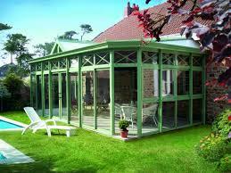 Veranda Pour Terrasse Couvrir Sa Terrasse 6 Solutions Les Clés De La Maison
