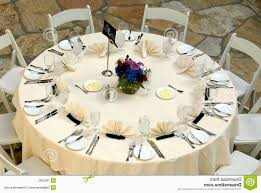 wedding table settings outdoor wedding table settings wedding party decoration