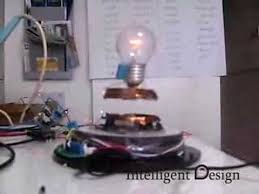 floating lightbulb youtube