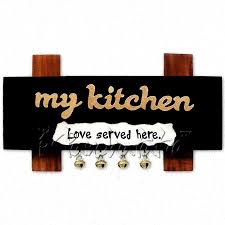 kitchen wall pictures for decoration buy moms cafe kitchen wall door hanging online in india