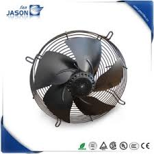 ventilateur chambre froide 4 ou 6 pôles 1400 tr min du ventilateur de condenseur pour chambre