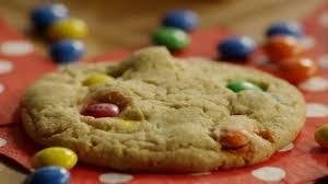 robbi u0027s m u0026ms cookies recipe allrecipes com