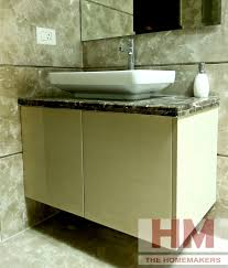bathroom vanities u0026 cabinets manufacturers in delhi ncr gurgaon