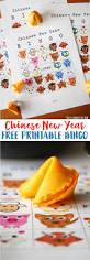 chinese new year bingo printable 500 giveaway kleinworth u0026 co