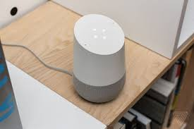 google home can now stream the music you u0027ve uploaded to play music
