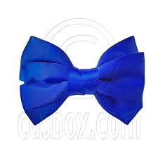 ribbon for hair pair adorable 4 5inches 11cm ribbon bowknot bow tie alligator hair
