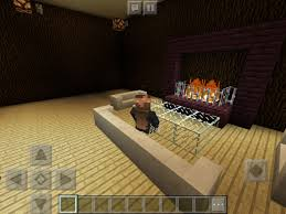 How To Build A Bookcase In Minecraft How To Make A Tv In Minecraft Wikihow