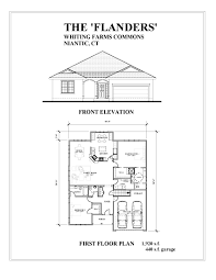 master up house floor plans