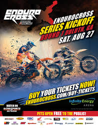 ama motocross tickets k u0026n filters sponsors the 2016 ama endurocross season again