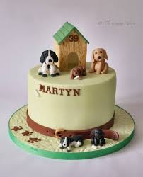 dog cake dog cake the custom cakery 2 cakes dog cat კატა