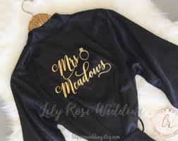 monogrammed wedding gifts bridesmaid robes bridesmaid gift bridesmaid robe robes