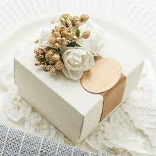 200 2 5x2 5x1 5 wedding favors gift boxes with removable top lid