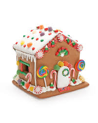 dylan u0027s candy bar 2017 pre assembled gingerbread house neiman marcus