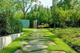 Modern Landscaping Ideas For Small Backyards by Home Decors Idea Landscaping Design And Construction Modern Art