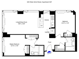 floor plans nyc streeteasy atelier at 635 west 42nd street in hell u0027s kitchen
