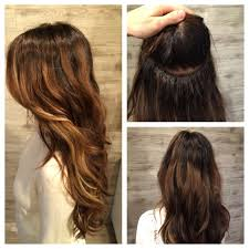 laser hair extensions all things extensions are you ready garnish hair studio