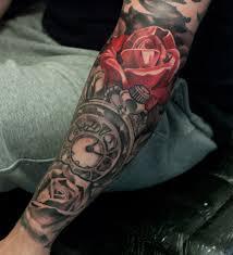 Half Sleeve Forearm Tattoo Ideas Pin By Norbert Halász On Tattoos By Norbert Halasz Pinterest
