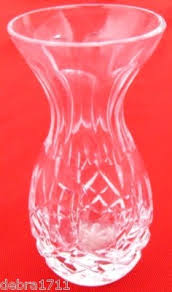 Waterford Crystal Small Vase 368 Best Waterford Crystal Images On Pinterest Waterford