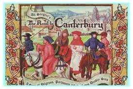 medieval time period the canterbury tales mrs wilinski u0027s class