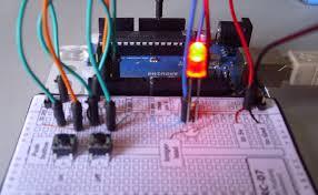 arduino ict in action