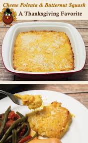 cheese polenta butternut squash casserole 2 cookin mamas
