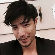 asian men haircuts together with black male haircut 2017 the 25 best asian men hairstyles ideas on pinterest asian man