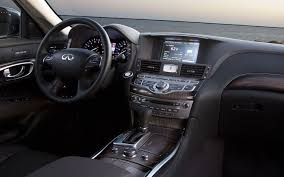 Infiniti M56 For Sale Alaska by 2011 Infiniti M First Drive And Review Motor Trend