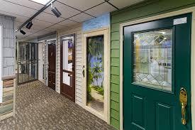 Wide Exterior Doors by George J Grove U0026 Son Inc