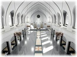 saint john the apostle roman catholic church picture view