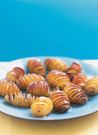 hasselback potatoes nigella u0027s recipes nigella lawson