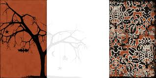 cute halloween background images haunted tree halloween blog the cutest blog on the block