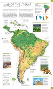 South Central America Map by Amazon Basin Wikipedia Maps Of South America Map Library Maps Of
