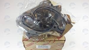 lexus rx400h singapore toyota lexus oem 1610029085 camry es300 solara engine water pump