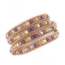 crystal wrap bracelet images Bs 3966_purp_mx beige 2 jpg jpg