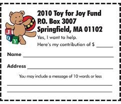 parents register for toy for joy program to make christmas