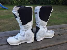 fox comp 5 motocross boots fox comp 5 motocross boots in rotherham south yorkshire gumtree
