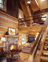 small log home interiors small log cabin decorating ideas beautyconcierge me
