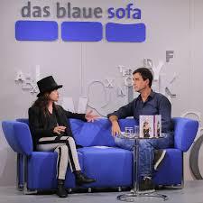 das blaue sofa das blaue sofa