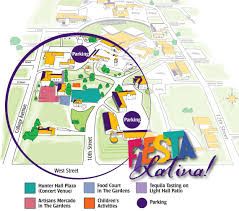 Silver City New Mexico Map by Fiesta Latina U2013 Latin Cultures Rhythms Flavors Artisan Crafts