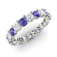 tanzanite wedding rings tanzanite rings for december birthstone rings diamondere