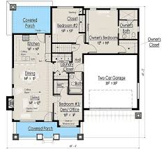 one craftsman house plans 153 best one level house plans images on floor plans