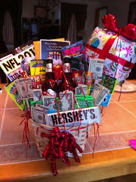 birthday basket birthday gift basket ideas inclou