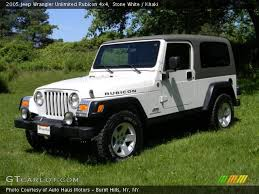 2005 jeep wrangler unlimited rubicon for sale white 2005 jeep wrangler unlimited rubicon 4x4 khaki