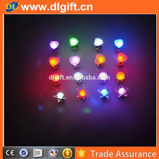 light up earring studs led flahsing light up earring glowing ear studs party