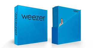 photo album set ultimate weezer box set just 12 copies of blue album