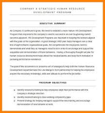hr development plan template 7 strategic plan template doc cv for teaching