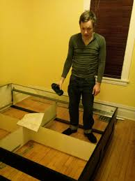 ikea ending relationships one bed frame at a time the bitter blog